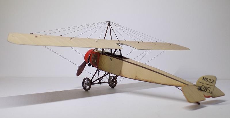 Morane Saulnier type L Dscn1711