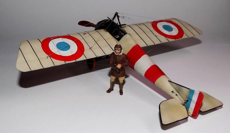 Morane Saulnier type N Dscn1810