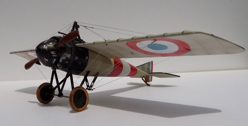 Morane Saulnier type N Dscn1811