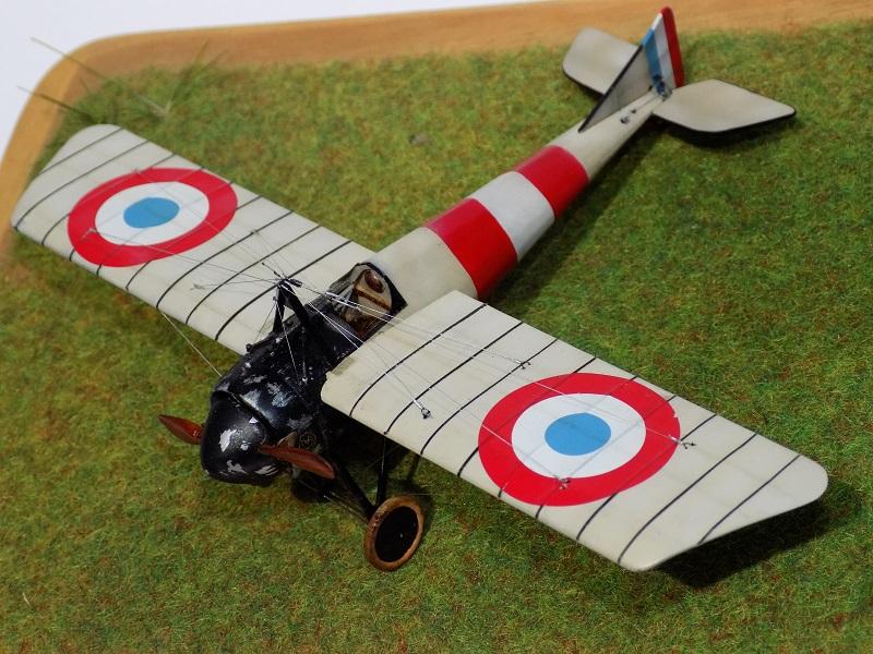 Morane Saulnier type N Dscn1812