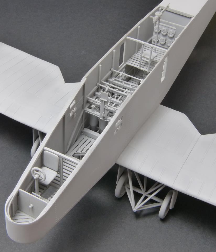 Les avions de la première guerre en maquette. Handle10