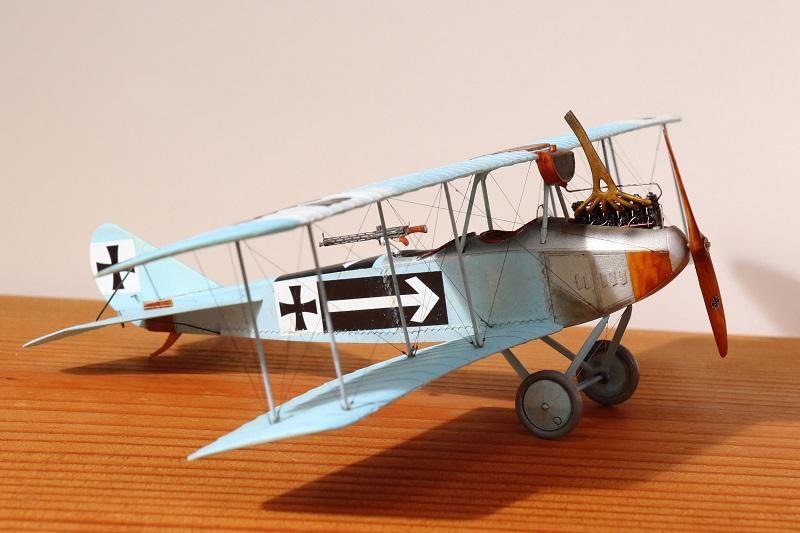 Rumpler C 1 Img_1910