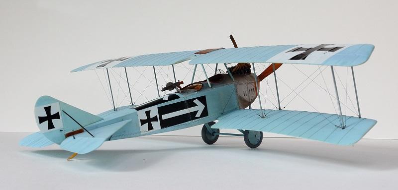 Rumpler C 1 Img_1911