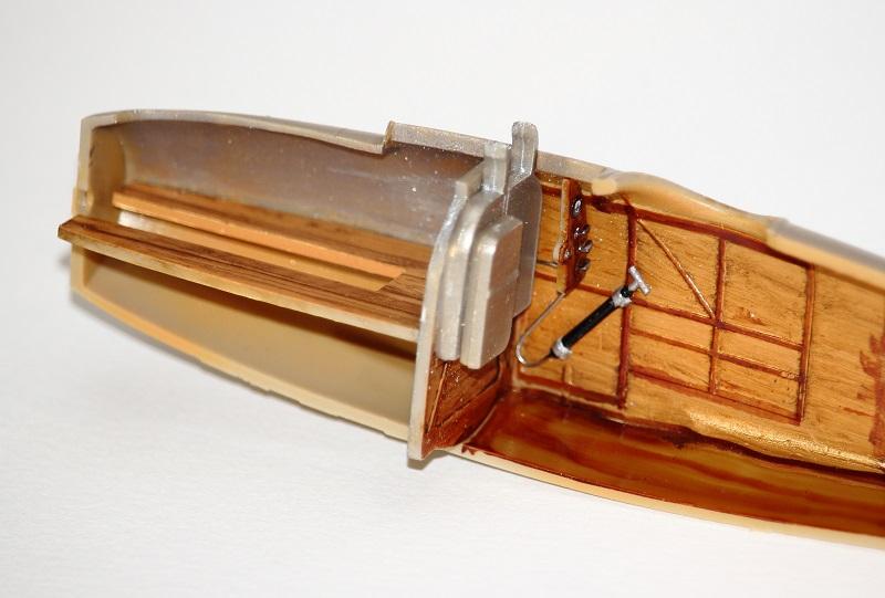 [cage à poules ] - Albatros D III - Eduard - 1/48ème. Terminé Img_3516