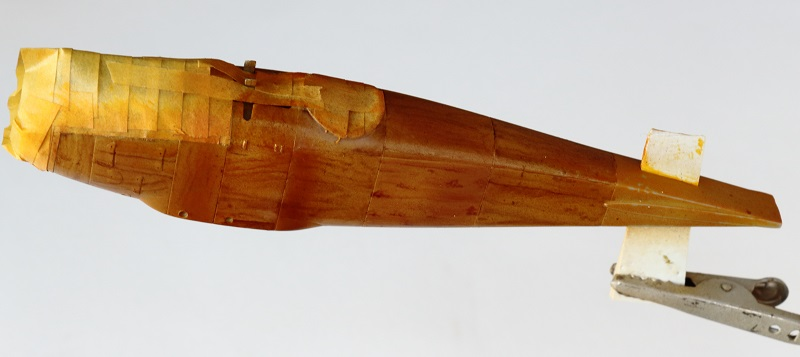 [cage à poules ] - Albatros D III - Eduard - 1/48ème. Terminé Img_3614