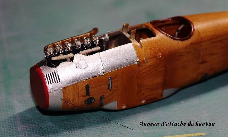 [cage à poules ] - Albatros D III - Eduard - 1/48ème. Terminé Img_3622