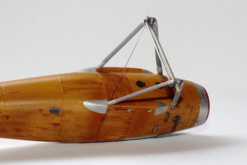 [cage à poules ] - Albatros D III - Eduard - 1/48ème. Terminé Img_3713