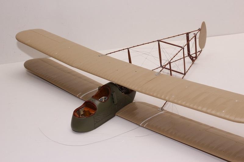 RAF FE2b - Aeroclub - 1/48ème Img_3833