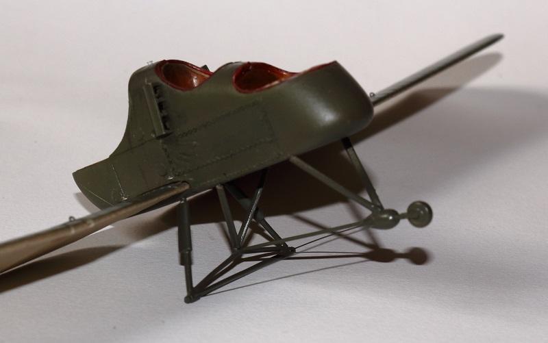 RAF FE2b - Aeroclub - 1/48ème Img_3914