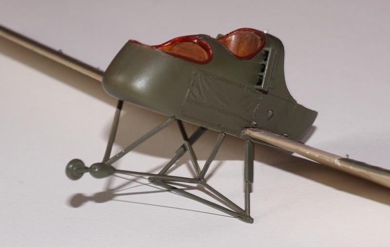 RAF FE2b - Aeroclub - 1/48ème Img_3916