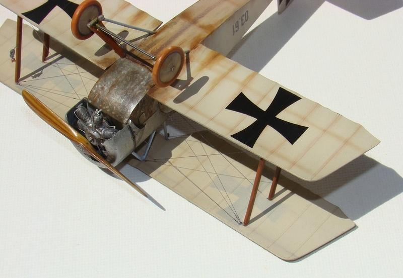 Fokker B II Intrad10