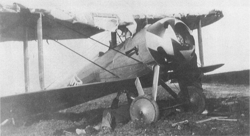 Nieuport 28 N28_me11