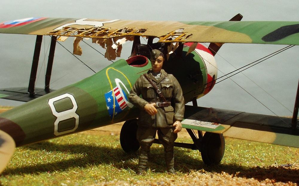 Nieuport 28 Ni280110