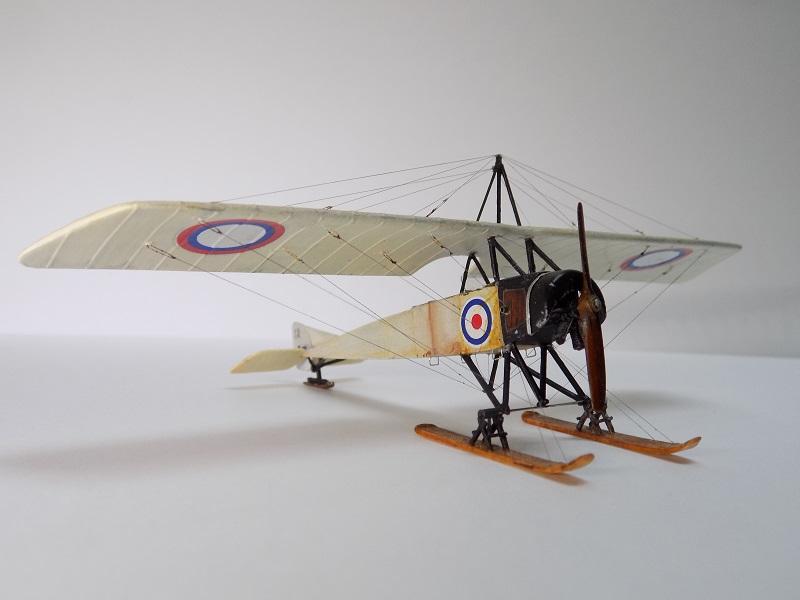 Morane Saulnier type L Type_l10