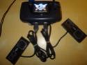 [VDS] Game Gear avec nouvel écran LCD McWill, sortie VGA et 2 ports manette Dsc05236