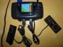 [VDS] Game Gear avec nouvel écran LCD McWill, sortie VGA et 2 ports manette Dsc05237