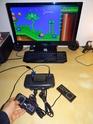[VDS] Game Gear avec nouvel écran LCD McWill, sortie VGA et 2 ports manette Dsc05239