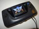 [VDS] Game Gear avec nouvel écran LCD McWill, sortie VGA et 2 ports manette Dsc05814