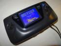 [VDS] Game Gear avec nouvel écran LCD McWill, sortie VGA et 2 ports manette Dsc05815