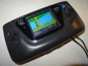 [VDS] Game Gear avec nouvel écran LCD McWill, sortie VGA et 2 ports manette Dsc05817