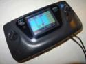 [VDS] Game Gear avec nouvel écran LCD McWill, sortie VGA et 2 ports manette Dsc05819