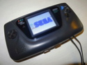 [VDS] Game Gear avec nouvel écran LCD McWill, sortie VGA et 2 ports manette Dsc05820