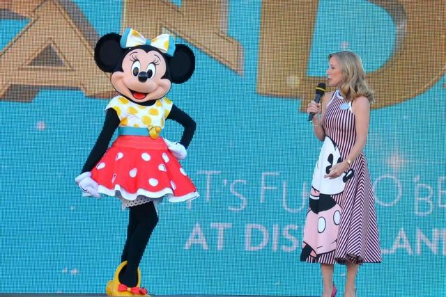 [Soirée] Disney FanDaze Inaugural Party (2 juin 2018) - Page 5 Dsc_0010