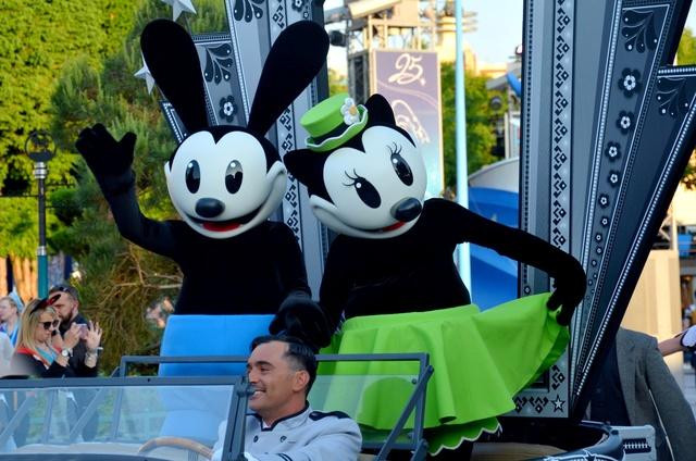 [Soirée] Disney FanDaze Inaugural Party (2 juin 2018) - Page 5 Dsc_0013