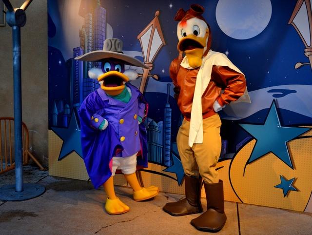 [Soirée] Disney FanDaze Inaugural Party (2 juin 2018) - Page 5 Dsc_0216