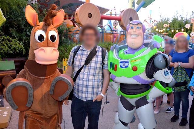 [Soirée] Disney FanDaze Inaugural Party (2 juin 2018) - Page 5 Dsc_0219