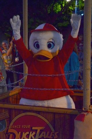[Soirée] Disney FanDaze Inaugural Party (2 juin 2018) - Page 5 Dsc_0320