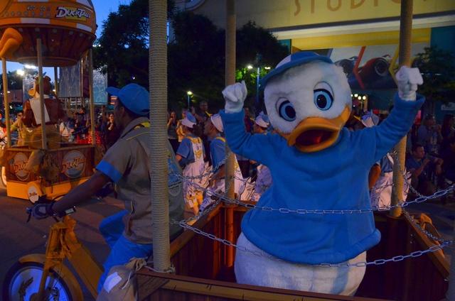 [Soirée] Disney FanDaze Inaugural Party (2 juin 2018) - Page 5 Dsc_0326