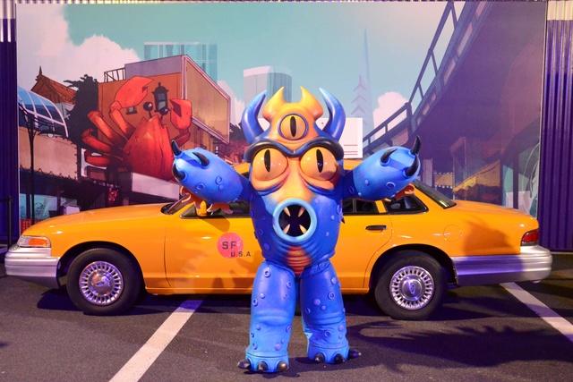 [Soirée] Disney FanDaze Inaugural Party (2 juin 2018) - Page 5 Dsc_0333