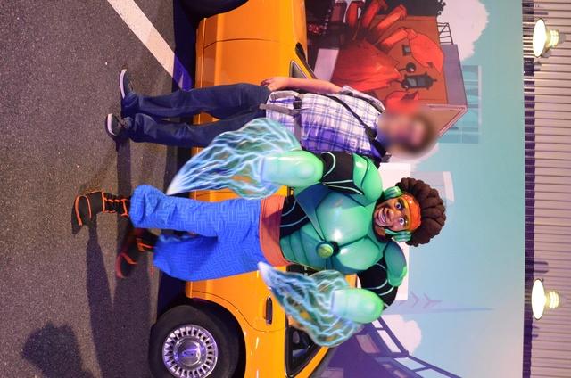 [Soirée] Disney FanDaze Inaugural Party (2 juin 2018) - Page 5 Dsc_0428
