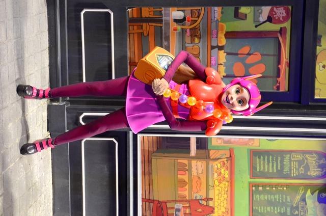 [Soirée] Disney FanDaze Inaugural Party (2 juin 2018) - Page 5 Dsc_0430