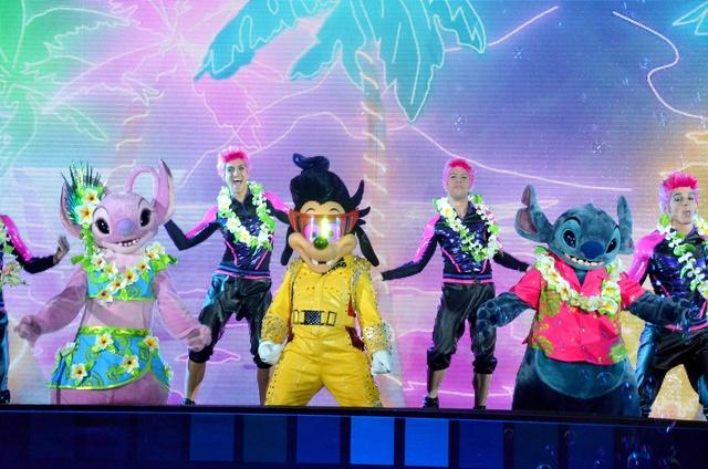 [Soirée] Disney FanDaze Inaugural Party (2 juin 2018) - Page 5 Dsc_0628