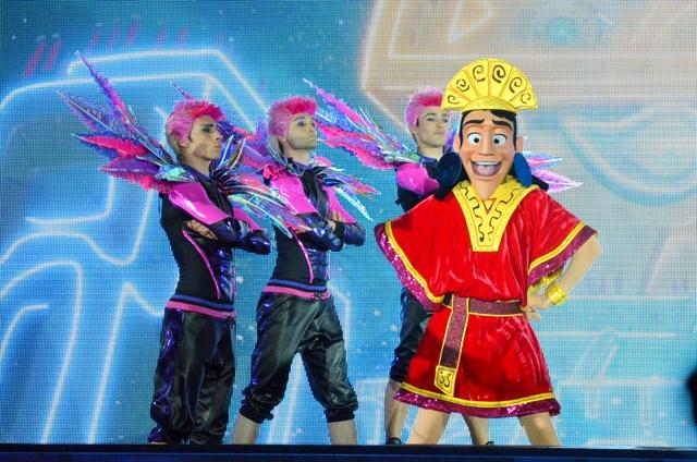 [Soirée] Disney FanDaze Inaugural Party (2 juin 2018) - Page 5 Dsc_0725