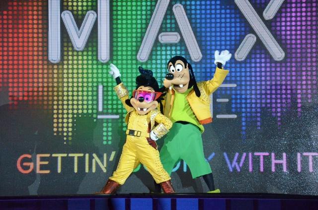 [Soirée] Disney FanDaze Inaugural Party (2 juin 2018) - Page 5 Dsc_0818