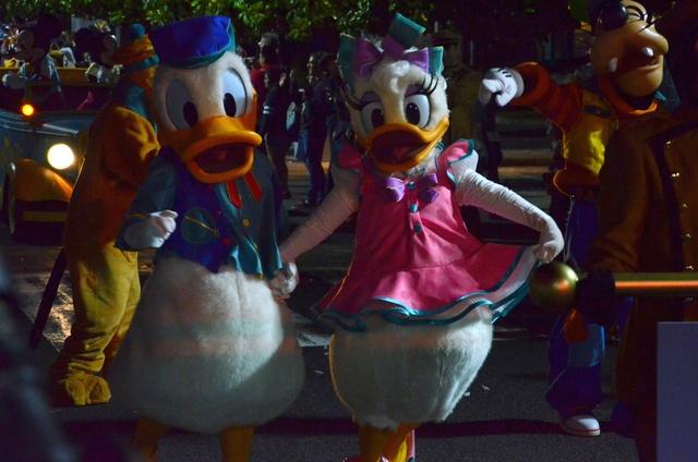 [Soirée] Disney FanDaze Inaugural Party (2 juin 2018) - Page 5 Dsc_2711