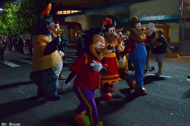[Soirée] Disney FanDaze Inaugural Party (2 juin 2018) - Page 5 Dsc_2712