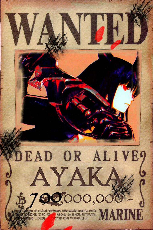 Kat - Avis de recherche Graph! Ayaka10