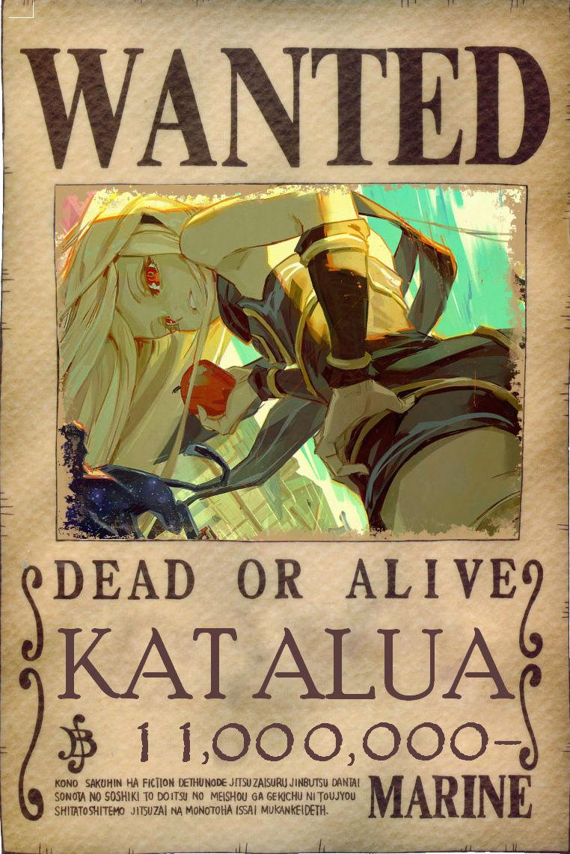Kat - Avis de recherche Graph! Kat12