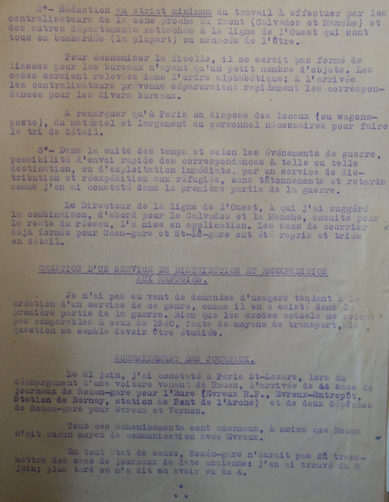 Censure P.Am localisée à Paris en 1944? Rappor10