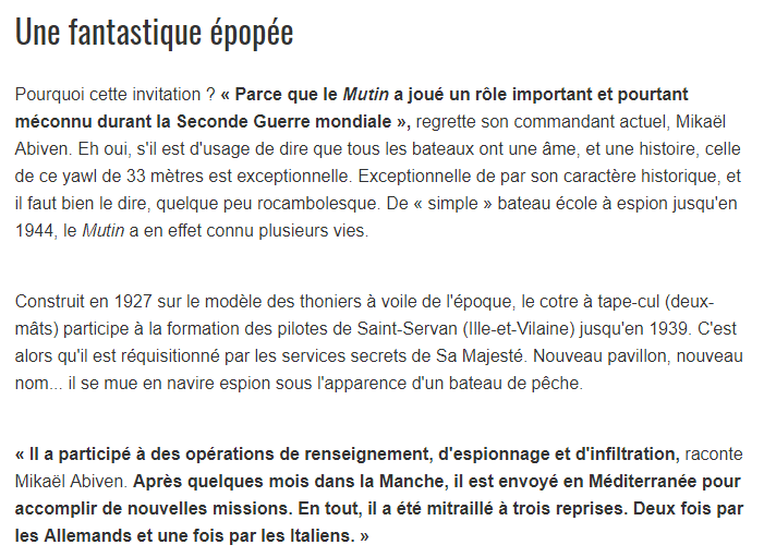LE MUTIN (BE) - Page 8 Mutin212
