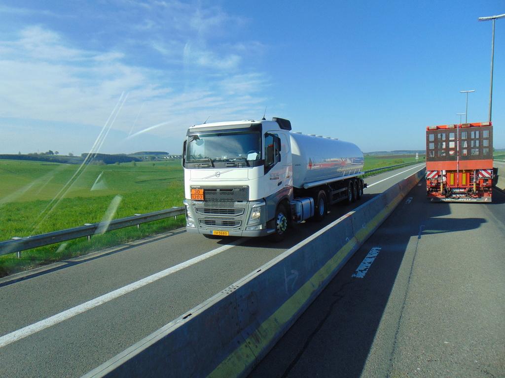 Schenk Tanktransport (Papendrecht) - Page 2 Dsc01116