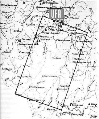 Карта Чувырова 13551810
