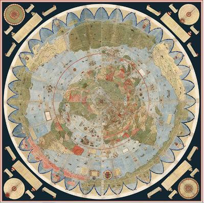 Каталог карт 1587-u10