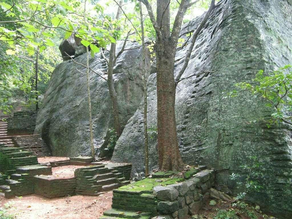 Как размягчали камень Sygiri18