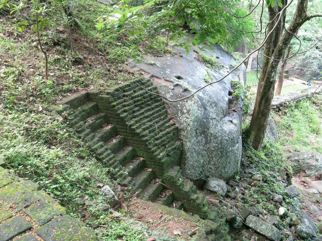 Как размягчали камень Sygiri23