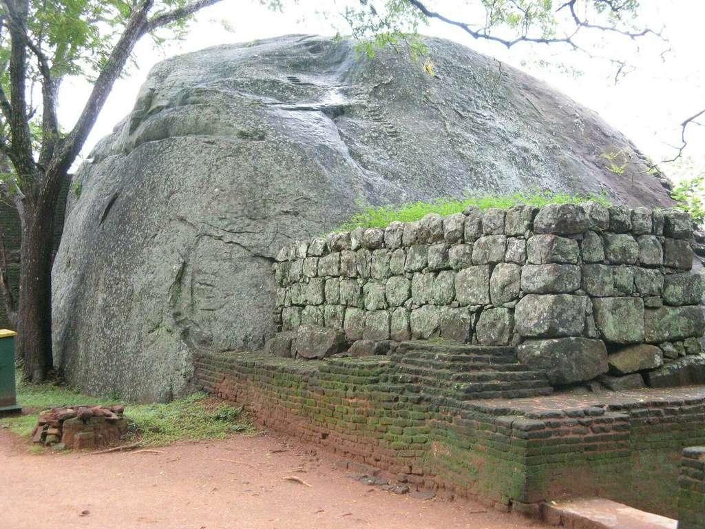 Как размягчали камень Sygiri24